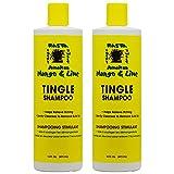Jamaican Mango & Lime Tingle Shampoo, 16 oz...