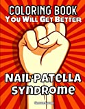 Coloring Book - You Will Get Better - Nail–patella syndrome