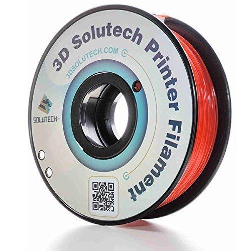 Best 3d solutech 3d printing filament review 2021 - Top Pick
