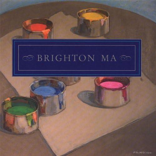 Brighton, Ma