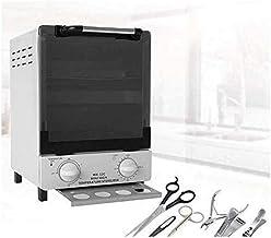 Uv Ozone Sterilization Cabinet Dry Heat Sterilization Cabinet Sterilization Box Beauty Manicure Tool Machine New Manicure ...