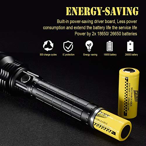 flashlight for summer camp