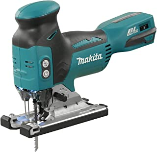 Makita DJV181Z 18V Li-Ion LXT Brushless Jigsaw - Batteries and Charger Not Included