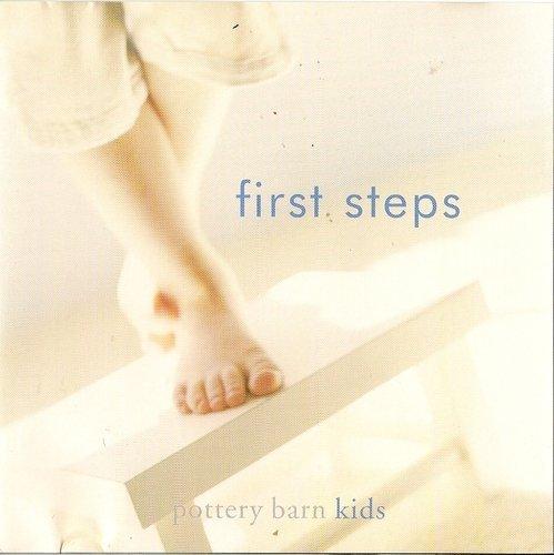 Pottery Barn Kids - First Steps