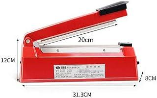 NanXi Termoselladora de Sellado máquinas manuales para el Embalaje de la Bolsa de plástico del Tubo Poli, Utensilios de Cocina, ampliamente Utilizado