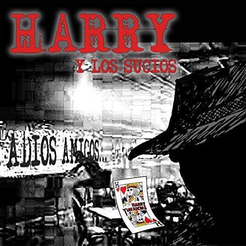 Harry y Los Sucios