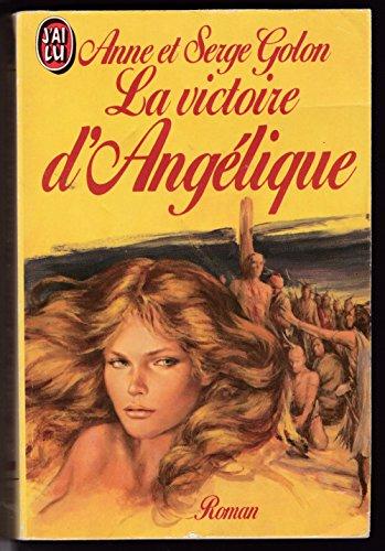 Angélique, Tome 11