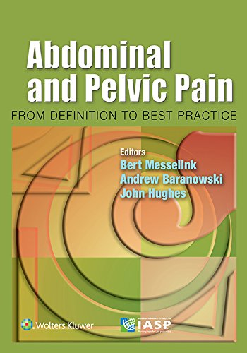 517jXFx40DL - Abdominal and Pelvic Pain: From Definition to Best Practice