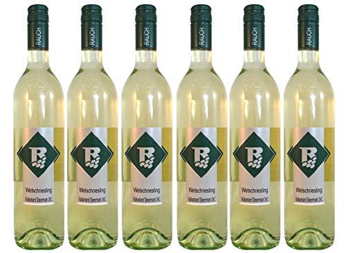 Welschriesling 2019 DAC Vulkanland Steiermark 6 Flaschen Weinhof Rauch