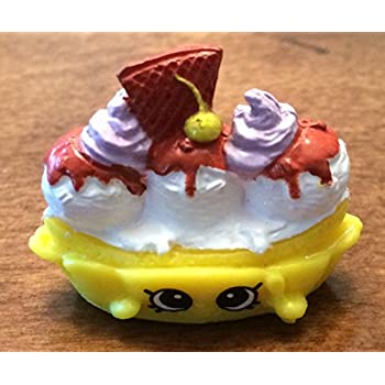 Shopkins Season 2#2-063 Banana Splitty | Shopkin.Toys - Image 1