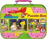 Schmidt Spiele 55595 400pieza(s) puzzle - Rompecabezas (Jigsaw puzzle, Dibujos, Niño/niña, 5 año(s), 360 mm, 243 mm) , color/modelo surtido