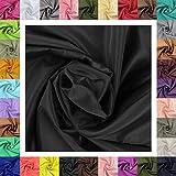 5m Futterstoff Breite 148cm, verschiedene Farben Farbwahl,