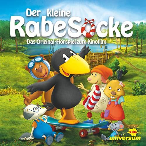 Der kleine Rabe Socke. Hörspiel zum Film                   Autor:                                                                                                                                 N.N.                               Sprecher:                                                                                                                                 Jan Delay,                                                                                        Katharina Thalbach,                                                                                        Anna Thalbach,                   und andere                 Spieldauer: 1 Std. und 16 Min.     Noch nicht bewertet     Gesamt 0,0