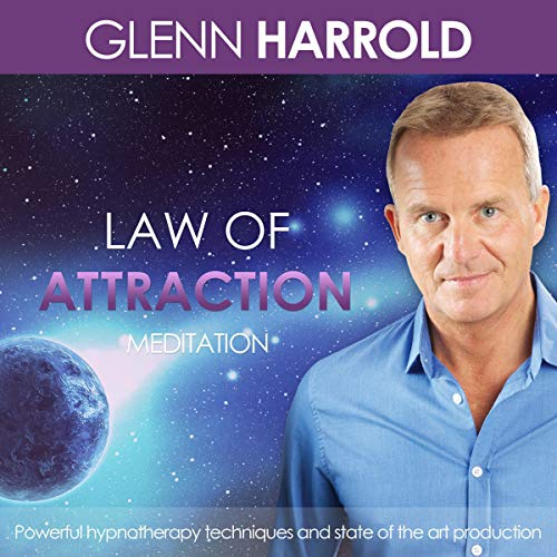 Law of Attraction Titelbild