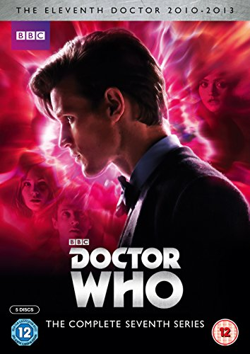 Doctor Who - Series 7 [DVD] [2013]