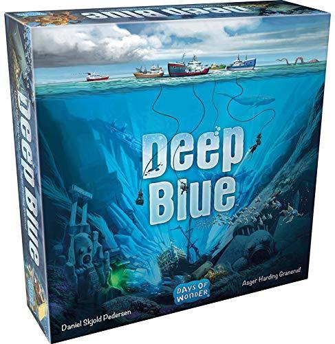 Days of Wonder - Deep Blue