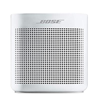 Bose 752195-0200  SoundLink Color Bluetooth Speaker II - Polar White by BOSE