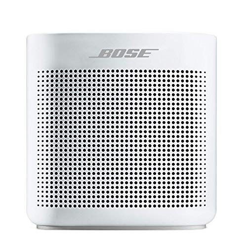 Bose® SoundLink Color II - Altavoz Bluetooth, Blanco