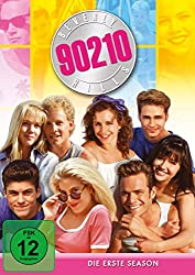 Beverly Hills, 90210 – Staffel 1 (DVD)