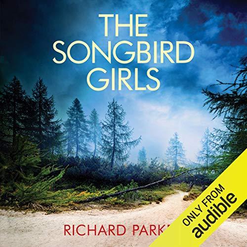 The Songbird Girls cover art