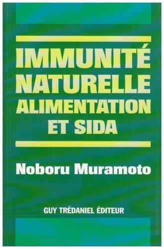 Immunité naturelle : Alimentation et Sida