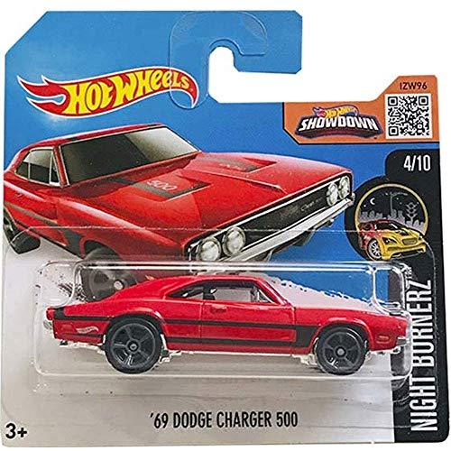 Hot.Wheels '69 Dodge Charger 500 4/10 nightburnez