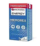 Forte Pharma Iberica Energy Memorex Complemento Alimenticio - 56 Tabletas
