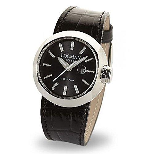 Uhr Damen Change One schwarz Ref 421042100Kunststofffigur gyfnk0psk-w-ks–LOCMAN