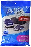 Top 10 Ziploc Travel Compression Bags