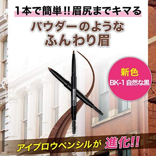 MAYBELLINE(メイベリン)ファッションブロウパウダーインペンシルNスペシャルパック2アイブロウBR-2自然な茶色2本セット