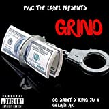 Grind (feat. Og saint, King ju & Gelati ak) [Explicit]