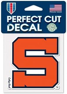 WinCraft NCAA Syracuse University Orange 2 x 17 inch Outdoor Decal