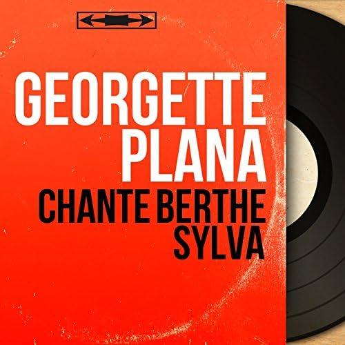 Georgette Plana feat. Aimable Pluchard et son orchestre