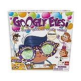 Goliath Amazon Exclusive Bonus Edition Googly Eyes - Includes Color Smash Card Game!
