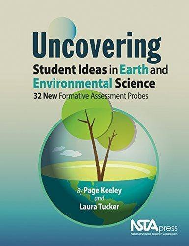 Compare Textbook Prices for Uncovering Student Ideas in Earth Science and Environmental Science: 32 New Formative Assessment Probes - PB355X  ISBN 9781938946479 by Page Keeley,Laura Tucker