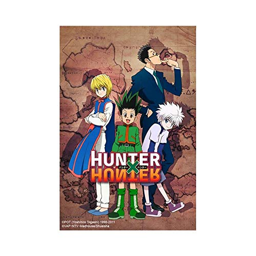 póster anime de la marca PENGDA