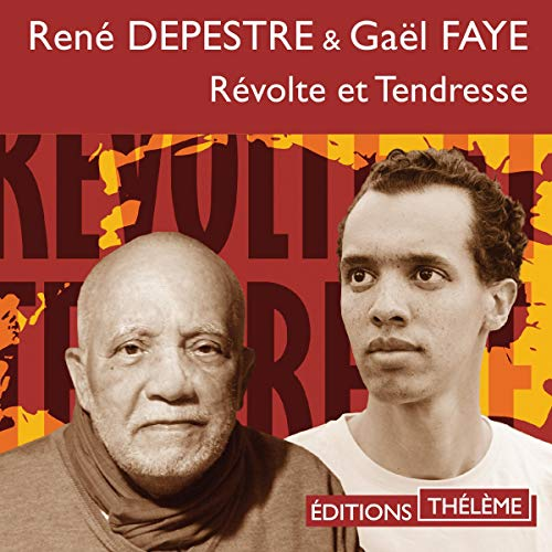 Révolte et Tendresse audiobook cover art