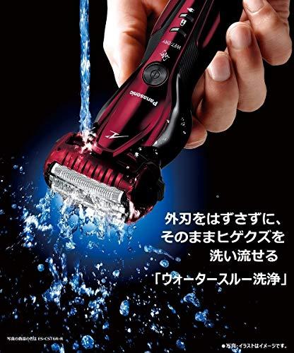 Panasonic(パナソニック)『3枚刃ラムダッシュ(ES-ST6R)』