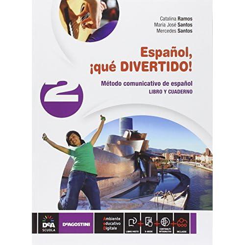Espanol, ¡qué divertido! Vol. 2 [Lingua spagnola]