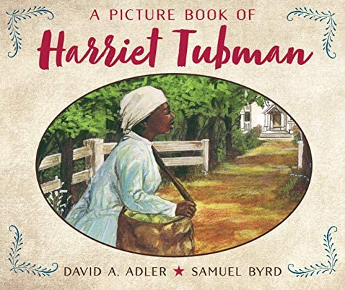 A Picture Book of Harriet Tubman Picture Book Biography product image