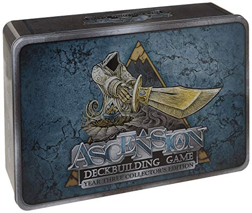 Ultra Pro UPE10074 - Ascension: Year Three Collector's Edition