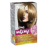 Nelly Set Tinte 8/30 Rubio Claro Dorado - 50 ml