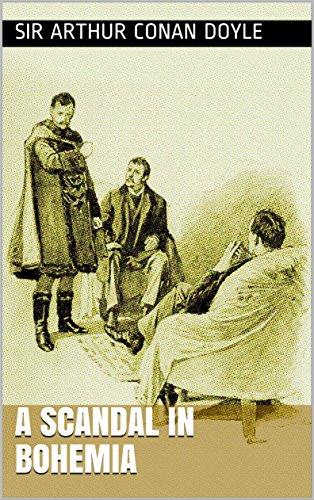 A Scandal in Bohemia eBook: Doyle, Sir Arthur Conan: Amazon.in ...