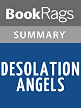 Summary & Study Guide Desolation Angels by Jack Kerouac