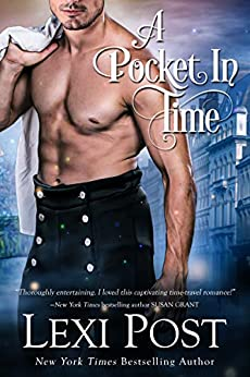 A Pocket In Time (Time Weavers, Inc. Book 2) by [Lexi Post]