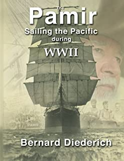 PAMIR:Sailing the Pacific in WW11.: Once We Were Boys