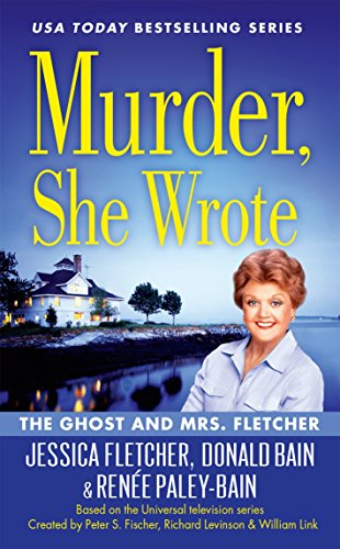 The Ghost and Mrs Fletcher