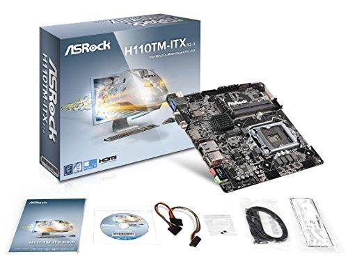 ASRock 90-MXB4G0-A0UAYZ Motherboard schwarz