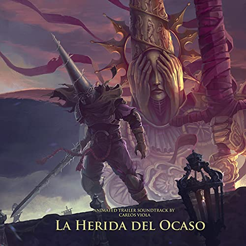La Herida del Ocaso (Original Videogame Soundtrack)