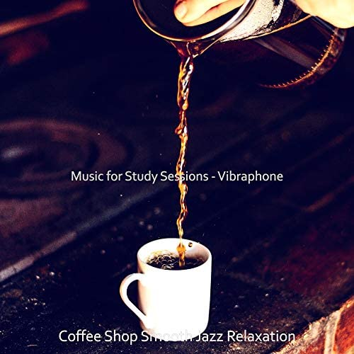 Coffee Shop Smooth Jazz Relaxation